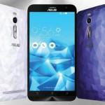 Harga dan Spek Lengkap Asus Zenfone 2 Deluxe ZE551ML 2015