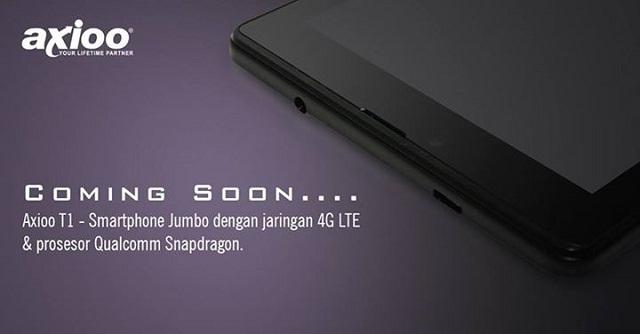 Harga dan Spek Lengkap Axioo Picopad T1 4G
