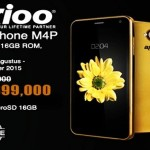 Harga dan Spesifikasi Android Axioo Picophone M4P