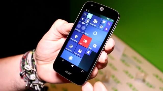 Harga dan Spesifikasi Acer Liquid M330