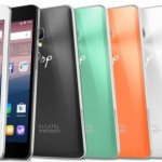 Harga dan Spesifikasi Alcatel OneTouch Pop Up