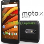 Harga dan Spesifikasi Motorola Moto X Force