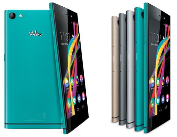 Wiko Highway Star Harga dan Spesifikasi, HP 4G LTE Murah