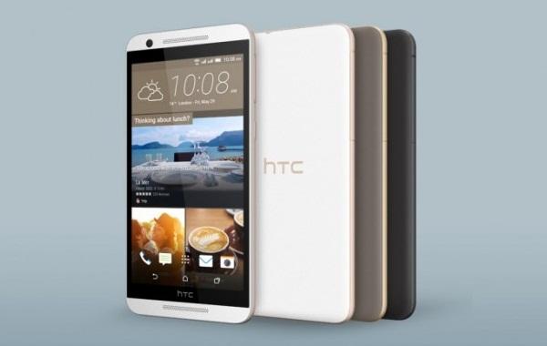 Harga dan Spesifikasi HTC One E9s, Hp Dual Sim 4G LTE