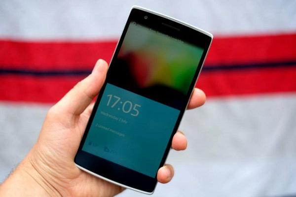 Harga dan Spesifikasi OnePlus Mini, Hp Tahan Air Murah