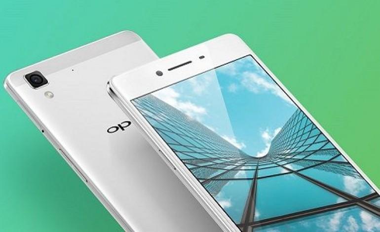 Harga dan Spesifikasi Oppo R7s, Hp Octa Core RAM 3Gb
