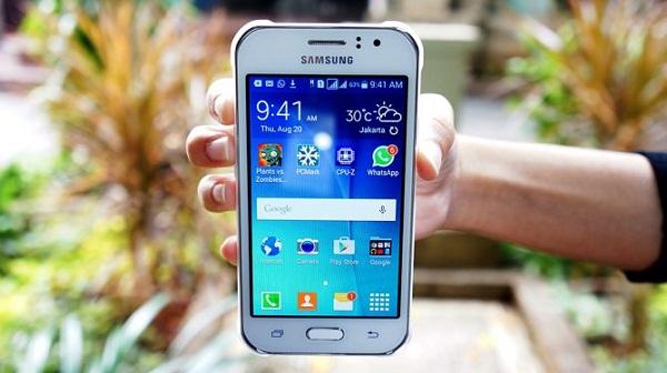 Harga dan Spesifikasi Samsung Galaxy J1 Ace