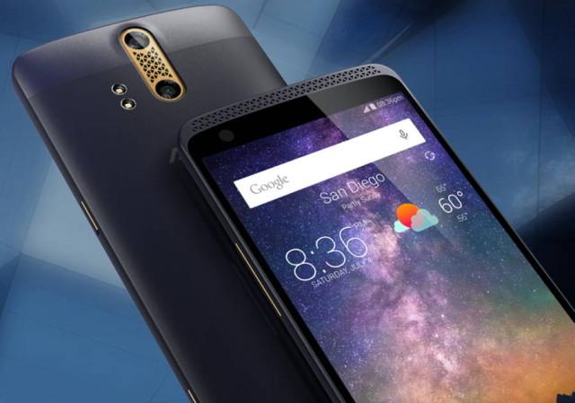 Harga dan Spesifikasi ZTE Axon Mini, Hp Android RAM 3Gb