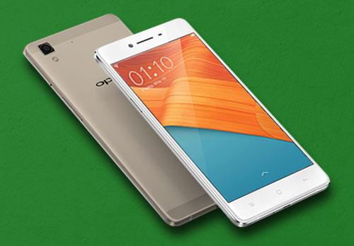 Kelebihan dan Kekurangan Oppo R7s RAM 4Gb Plus & Minus