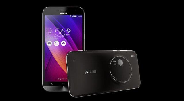 Asus Zenfone Zoom Spesifikasi Harga dan Review Lengkap