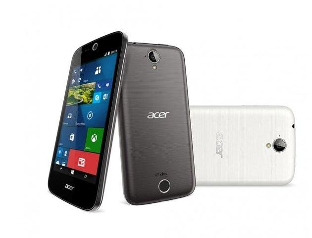 Harga dan Spesifikasi Acer Jade Primo