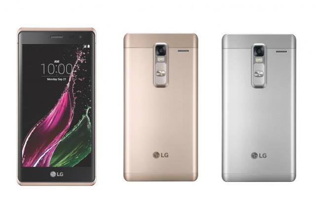 Harga dan Spesifikasi LG Zero