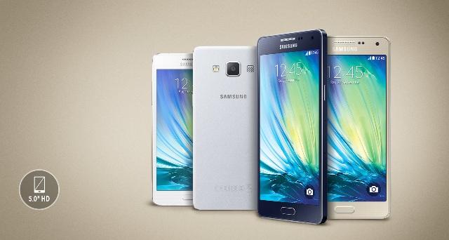 Harga dan Spesifikasi Samsung Galaxy A5 2016