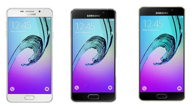 Harga dan Spesifikasi Samsung Galaxy A7 2016