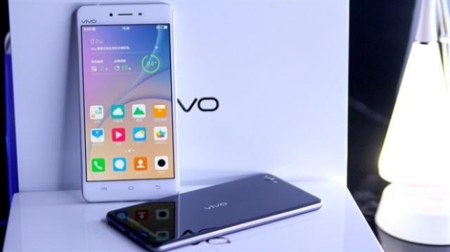 Harga dan Spesifikasi Vivo X6