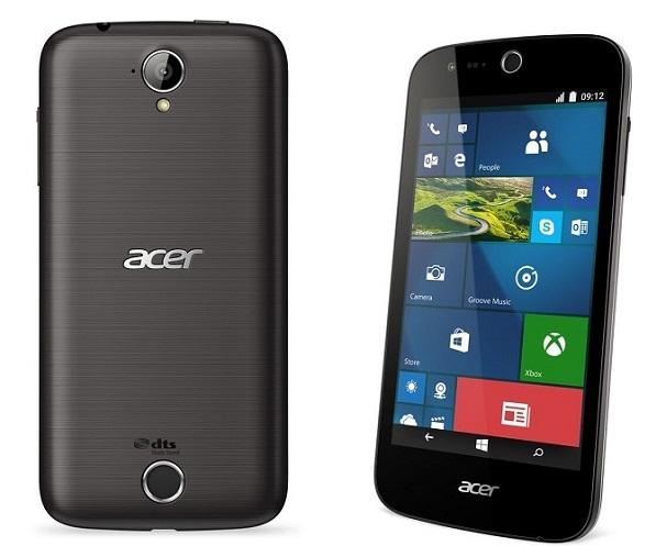 Harga dan spesifikasi Acer Liquid Z630S