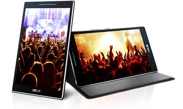Harga dan spesifikasi Asus ZenPad Theater