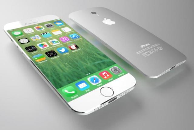Spesifikasi dan Harga Apple iPhone 7 Terbaru