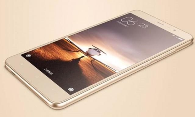 Harga dan Spesifikasi Xiaomi Redmi Note 3