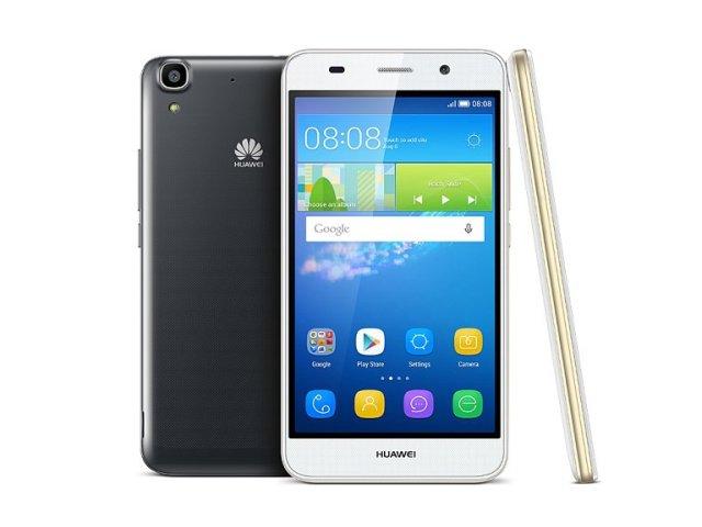 Spesifikasi Huawei Y6 Harga Dua Jutaan