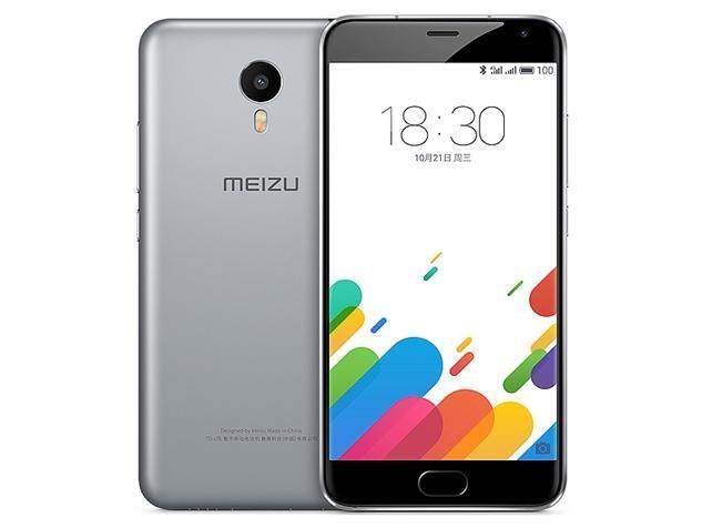 harga dan spesifikasi Meizu Metal