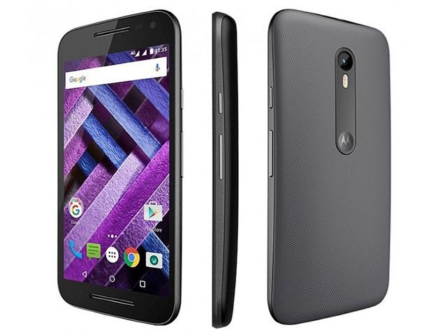 harga dan spesifikasi Motorola Moto G Turbo