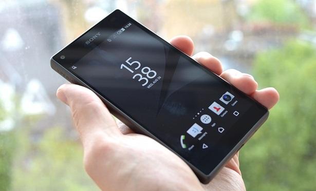 harga dan spesifikasi Sony Xperia Z5 Compact