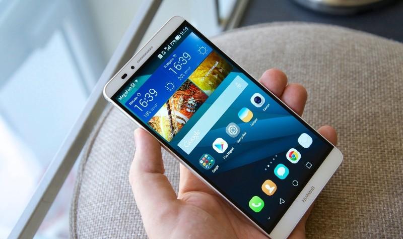 Spesifikasi Huawei D8 Lengkap dengan Harga