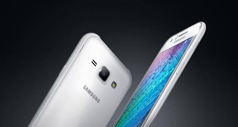 harga dan Spesifikasi Samsung Galaxy J1 (2016)