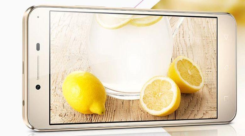 harga dan spesifikasi Lenovo Lemon 3