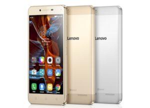 harga Spesifikasi Lenovo Vibe K5