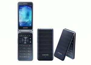 harga Spesifikasi Samsung Galaxy Folder 2