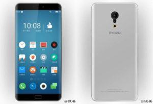 Harga dan Spesifikasi Meizu Pro 7
