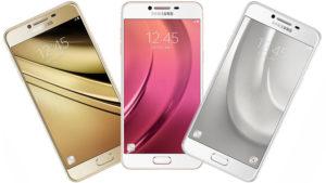Spesifikasi dan Harga Samsung Galaxy C9