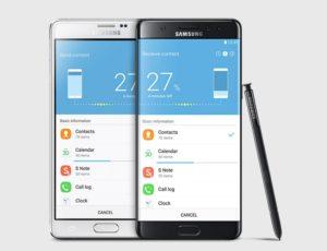 Harga dan spesifikasi Samsung Galaxy Note 7