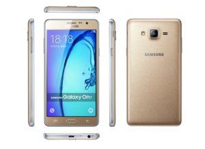 harga dan spesifikasi Samsung Galaxy On7 2016