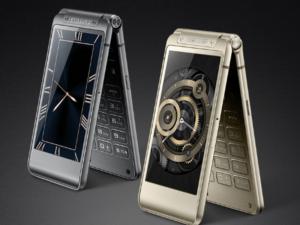 harga dan spesifikasi Samsung W2017 Veyron