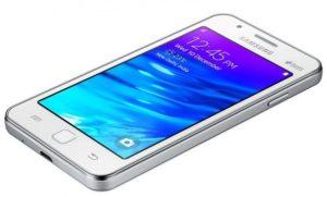 Spesifikasi dan Harga Samsung Z2