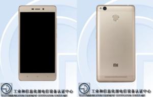Harga dan Spesifikasi Xiaomi Redmi 4