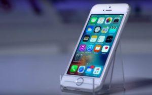 Harga dan Spesifikasi Iphone 6 SE